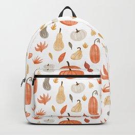 Pumpkins Backpack
