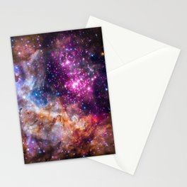 Westerlund 2 Chandra Stationery Cards