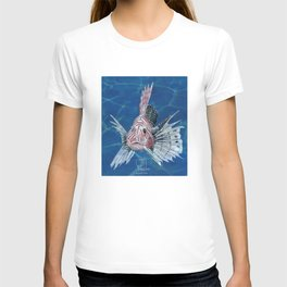 scorpion fish T-shirt