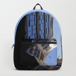 Barcelona Photography - Casa Mila La Pedrera Backpack