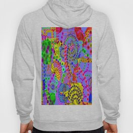 Coral Sea Life, from Mickeys Art And Design.Biz Hoody