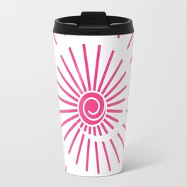 Sunshine XXIII Travel Mug
