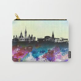 Design 106 Ottawa Skyline Carry-All Pouch