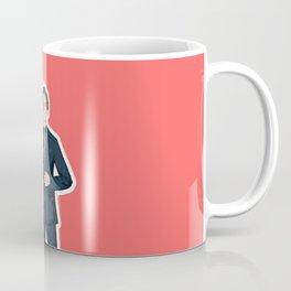 Eddie Redmayne 4 Coffee Mug