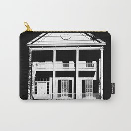 On Crawford Street Carry-All Pouch