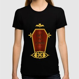 Coffin Jerk T-shirt
