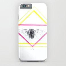 Cicada iPhone 6s Slim Case