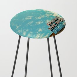 Farine Five Roses Counter Stool