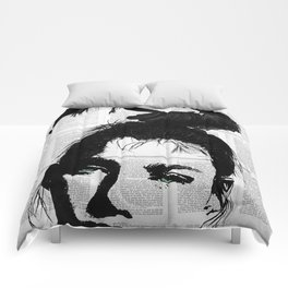 Can be bw Comforters
