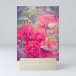 Rose 400 Mini Art Print