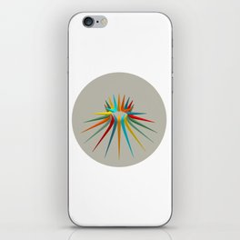 Brasilia iPhone Skin