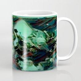 Peep Show Ghouls Coffee Mug