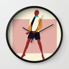 Fashion Dance 3 Wall Clock