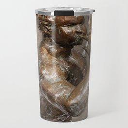 Merman 2 Travel Mug