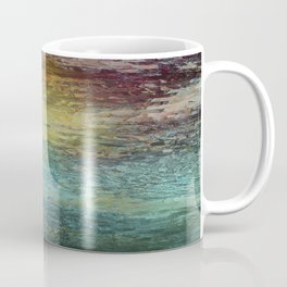 Pine bark Coffee Mug