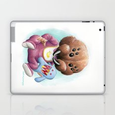 Sblinkeee and Her Bonac Bubbie Laptop & iPad Skin