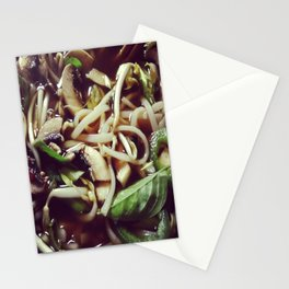 Healthy Pho Soup Stationery Cards