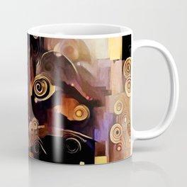 Hypnotique Coffee Mug