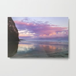 Beauty at the Horizon Metal Print