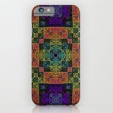 Mosaic No. 17 iPhone 6 Slim Case