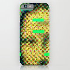 Rejected < The NO Series (Green) Slim Case iPhone 6s