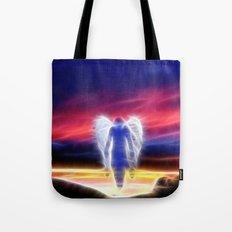 Spirit in the Sky Tote Bag