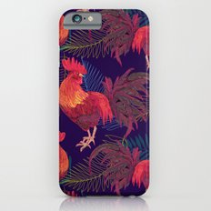 2017 Rooster year Slim Case iPhone 6s