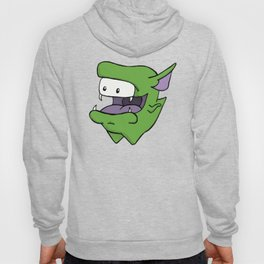 Benny the Monster Hoody
