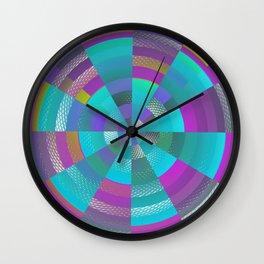 Chattanooga Chooch Wall Clock