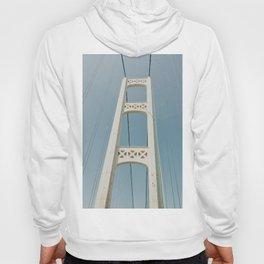 Mackinaw Bridge Hoody