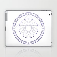 Anime Magic Circle 16 Laptop & iPad Skin