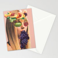 NECTAR Stationery Cards