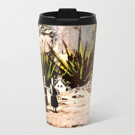 """Holy Diamonds"" Travel Mug"