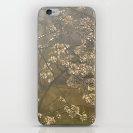 Wake iPhone Skin