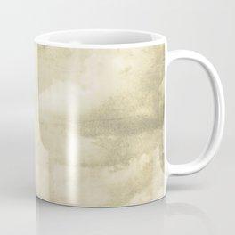Contained Silence Coffee Mug