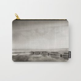 Lost time Carry-All Pouch