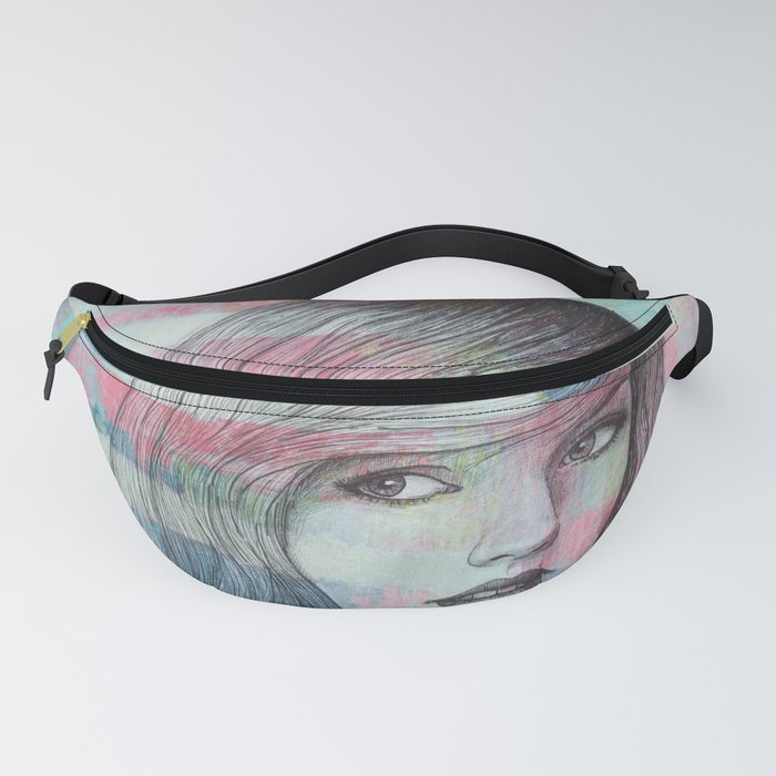 Taylor - Wildest Dreams Fanny Pack
