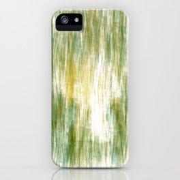 WOODLAND  1V iPhone Case
