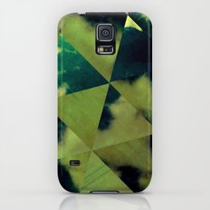 Partly Cloudy Skies Slim Case Galaxy S5