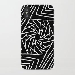 mQushu iPhone Case