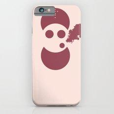 Circles&smoke iPhone 6s Slim Case