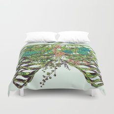 Daydreamer Duvet Cover
