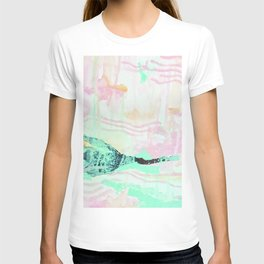 oxidize your thoughts and speak them aloud T-shirt