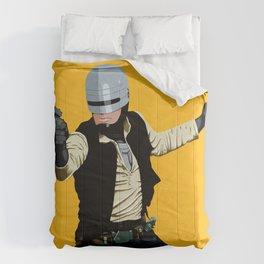 SoloCop Comforters