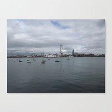 Spinnaker Tower, Portsmouth UK Canvas Print