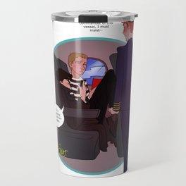 Cabinlock Travel Mug
