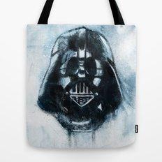 Dark Side Tote Bag