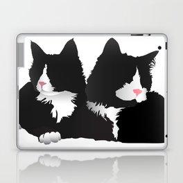Fancy-Shmancy Tuxedos Laptop & iPad Skin
