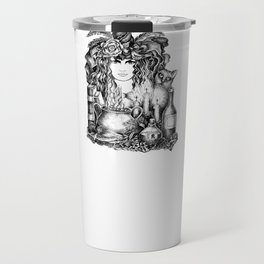 Witchery Travel Mug