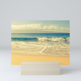 Kapalua Maui Hawaii Mini Art Print